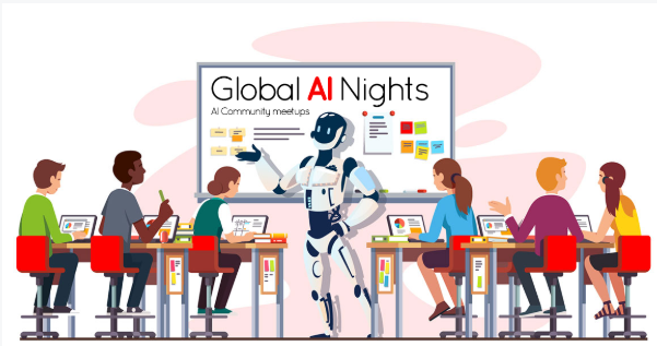 Global AI Night @Chennai