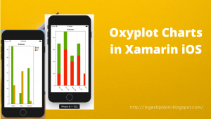 How To Use Oxyplot Chart in Xamarin iOS