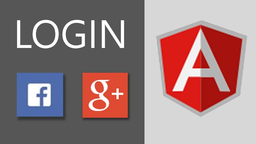 Social Media Authentication In Angular